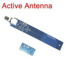 MiniWhip Active Antenna 10kHz - 30MHz HF LF VLF mini whip shortwave SDR RX portable Receiver receiving BNC