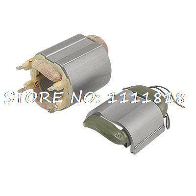 Estator de Motor eléctrico para amoladora angular Hitachi G10SF3