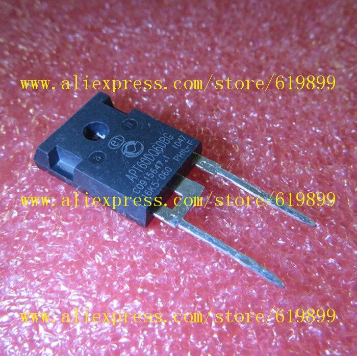 APT60DQ60BG APT60DQ60-247 envío gratis