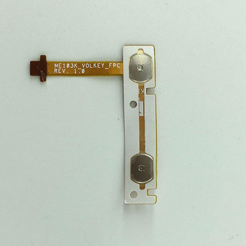 Volume bouton interrupteur à clé câble flexible ruban pièces de rechange pour Asus ME103K ME102K ME103K_VOLKEY_FPC REV. 1.0