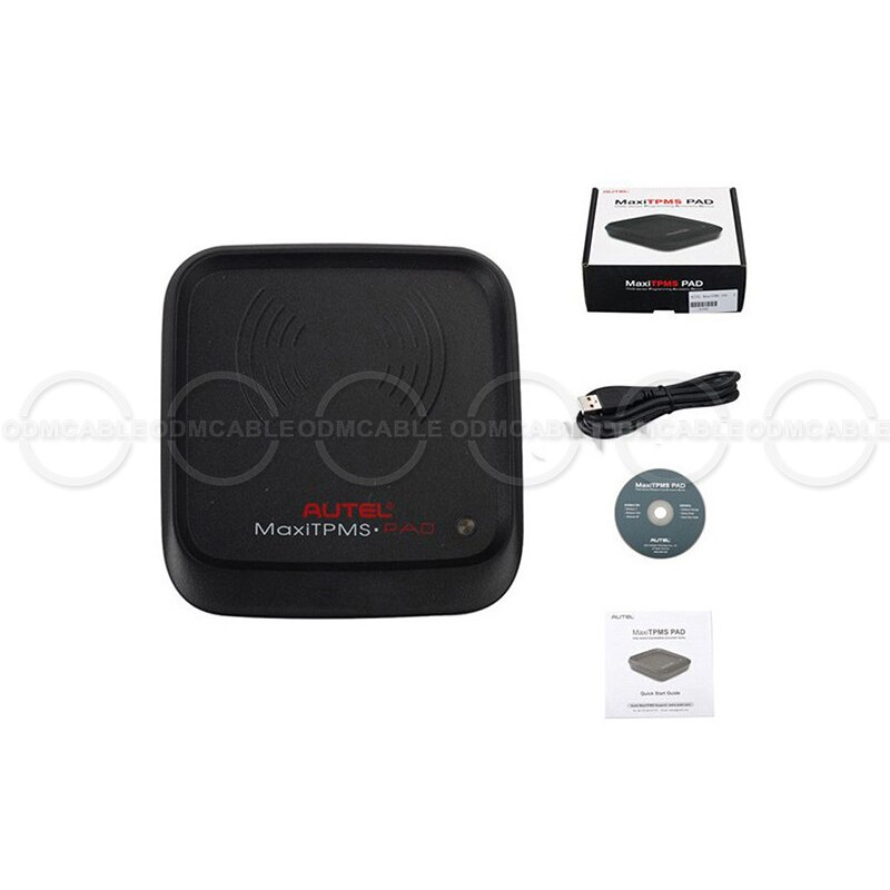 433 y 315 Mhz MX-Sensor Universal Auto Tornillo en OE-nivel Sensor programable MxSensor MaxiTPMS de Sensor de llanta