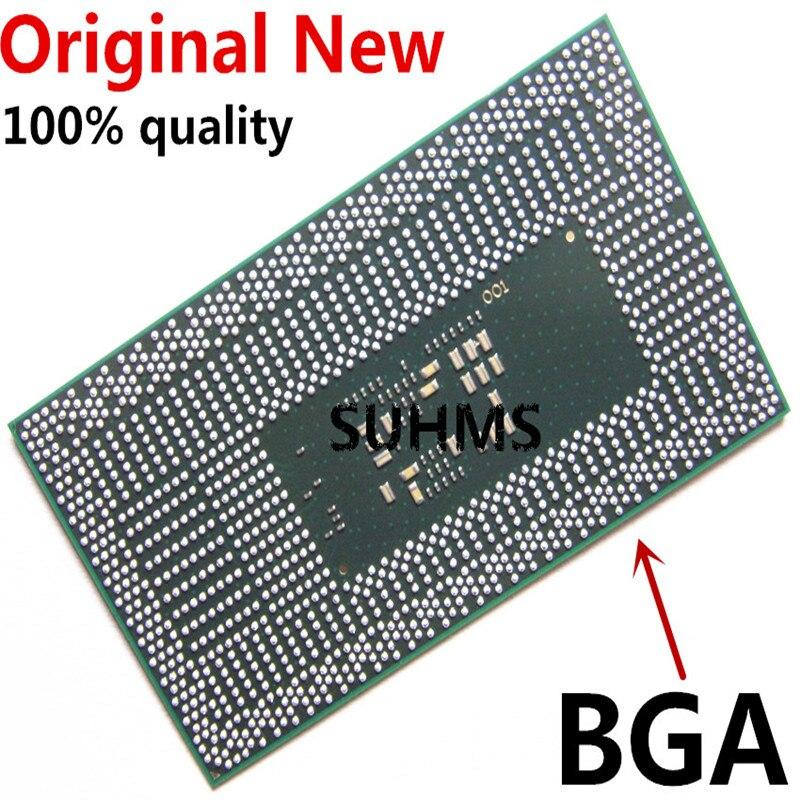 100% novo CPU i5-7300U SR340 i5 7300U Chipset BGA