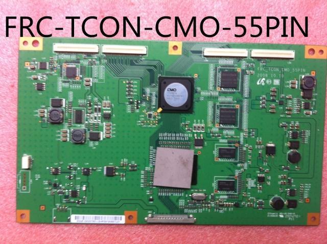Carte mère originale FRC-TCON-CMO-55PIN écran V400H1-LH3