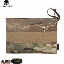 Pochette à outils tactique EMERSONGEAR pochette multifonctionnelle utilitaire militaire en Nylon pochette de Combat Multicam noir sac EM9329