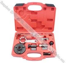 Impostazione Timing Blocco Tool Set Kit Per VAG Diesel 1.6-2.0L Tdi Vw Audi Skoda Sede T10051 T10052