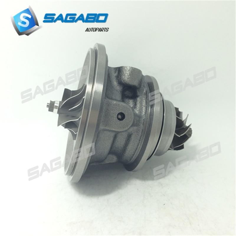 Cartucho de turbocompresor para BMW Mini D (R50) W17 motor 55KW Turbo Chra Core 17201-33010