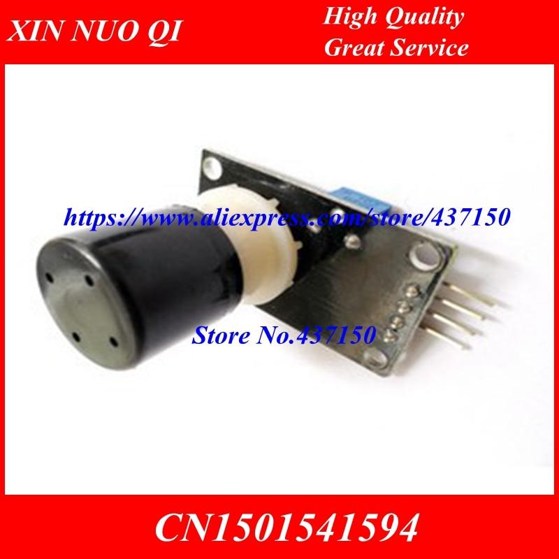 1PCS X, MQ-131 MQ131 gás ozônio módulo de detecção módulo sensor de ozônio Wei Sheng genuíno