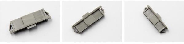 BU14P-TR-P-H رأس العلب موصلات محطات إيواء 100% جديد و الأصلي أجزاء BU14P-TR-P-H(LF)(SN)