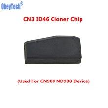 OkeyTech YS21 CN3 ID46 Cloner Chip Verwendet für CN900 oder ND900 Gerät CN3 Auto Transponder Chips An die Stelle von chip