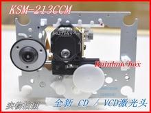 KSS-213B KSS-213C com a cabeça ótica kss213ccm do laser do recolhimento kss213c do cd do mecanismo KSM-213CCM