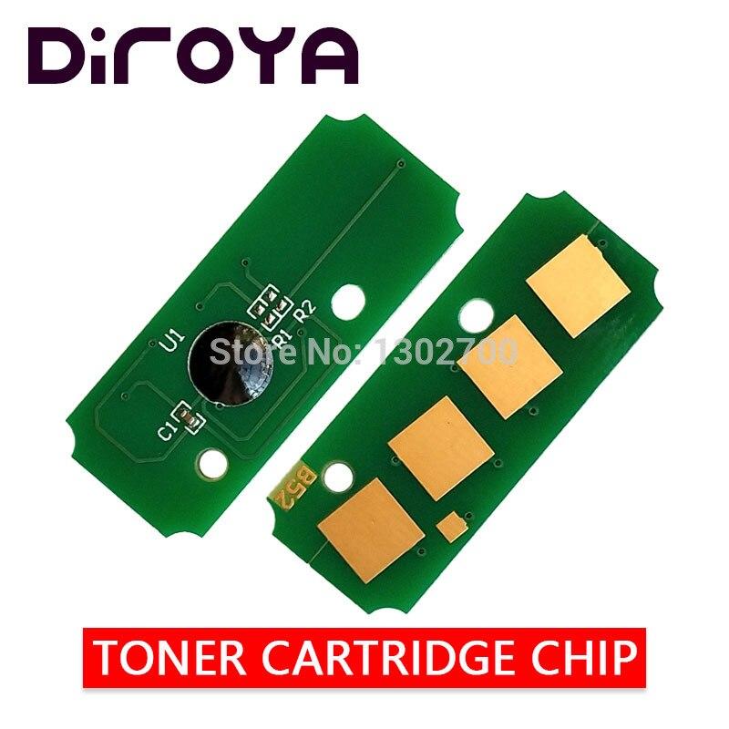 12 K Hoge capaciteit T-2505E T-2505 T2505 T2505E T 2505E toner cartridge chip voor Toshiba e-Studio 2505 2505 H 2505F poeder reset EU