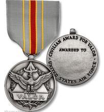 Médaille de bonne conduite personnalisée   À bas prix, offre de service spéciale, médaille de récompense de bonne qualité hl50251