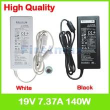 19V 7.37A 140W LCAP31 ac адаптер питания зарядное устройство для LG V220 V325 V720 V960 XPION 29V940 все-в-одном ПК