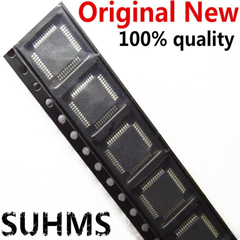 (10 piezas) 100% nuevo C8051F350 C8051F350-GQR QFP-32 Chipset