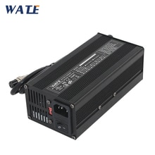 67.2V 5A Charger 60V 5A Li-ion Charger 110V / 220V 50-60Hz for 16S 60V lithium battery pack Fast cha