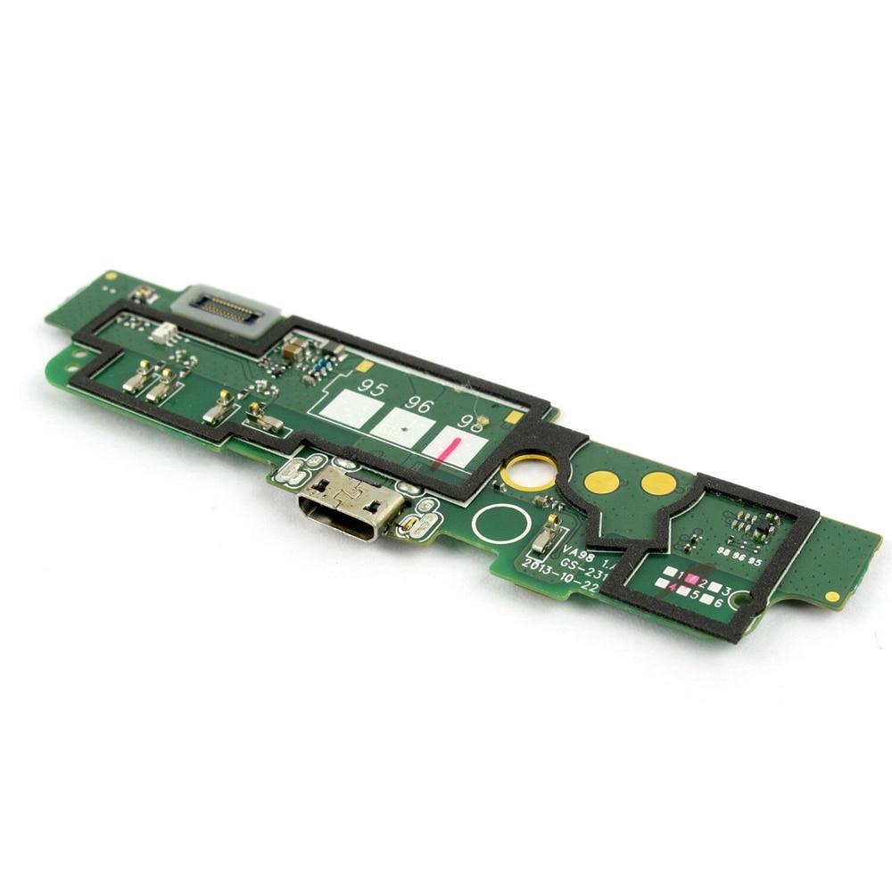 Cable flexible de carga USB para Nokia, Conector de puerto de carga,...