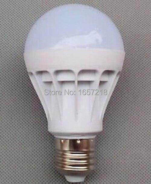cheap hot 1piece/lot High Power E27  Led Bulb 5730SMD 3W 5W 7W 9W  12W  LED Lamp, 220V Light Bulb For Home Led Spotlight Lamps