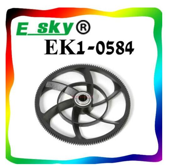 Esky EK1-0584 Main Gear&One way bearing For Belt-CP V2 CX CPX 004104