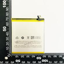 ForMEIZU M3S BT15 3000mAh téléphone portable Li-ion batterie Rechargeable interne avec outils de réparation et cadeau