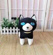 Persona 5 Morgana Mona Cosplay Black Cat Mascot Toy Anime Plush & Stuffed Cartoon Doll