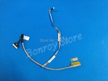 (5 pcs/Lot) pour Samsung SF310 SF311 SF410 SF411 Lcd LVDS câble nouveau P/N BA39-01006A