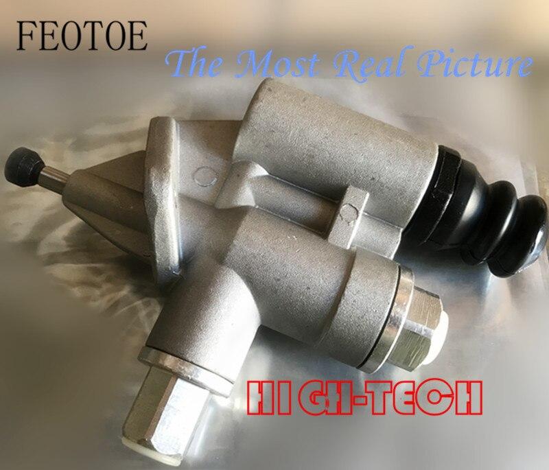 Дизельное топливо лифт насос 6CT малое отверстие подачи топлива насос 3936318 для Cummins дизельный двигатель масляный насос высокого качества