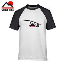 New Katana Hip Hop T-Shirt Men Japanese Samurai Printed Harajuku T Shirts Streetwear Summer Tshirt Short Sleeve Tops Tee HipHop