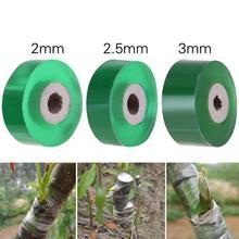 1 Roll Grafting Tape Garden Tools Fruit Tree Secateurs Engraft Branch Gardening Bind Belt PVC Tie Tape 2/2.5/3mm