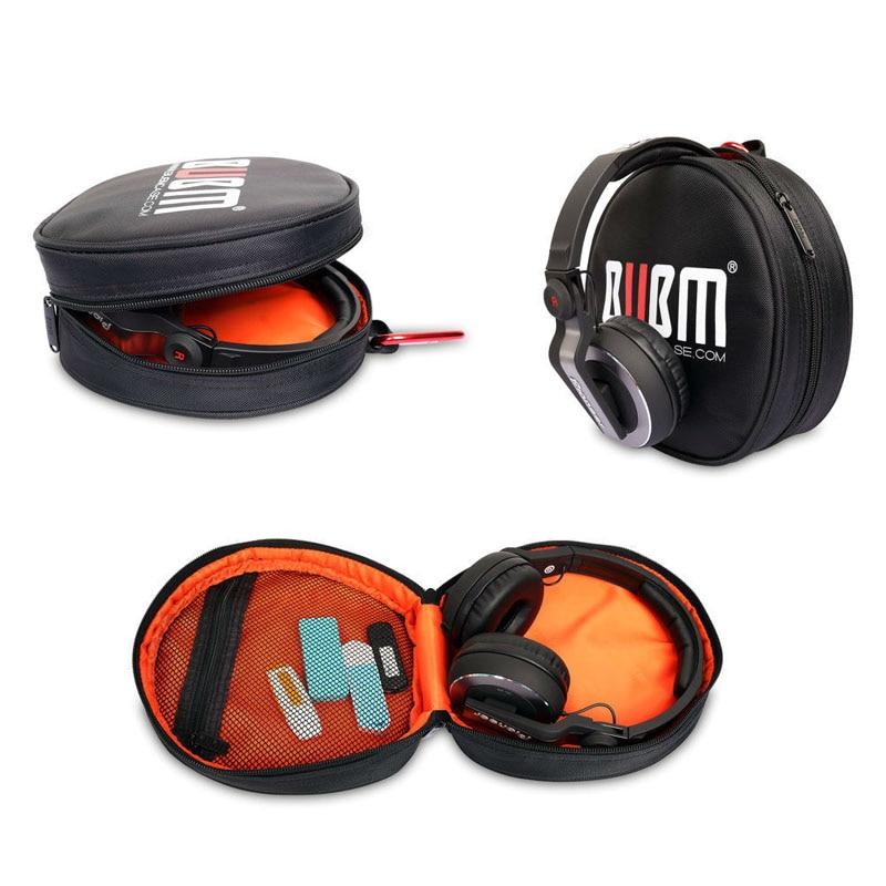 Nueva bolsa de almacenamiento de Estuche de transporte, auriculares, unidades Flash para Pioneer HDJ 500 DJ DOM668