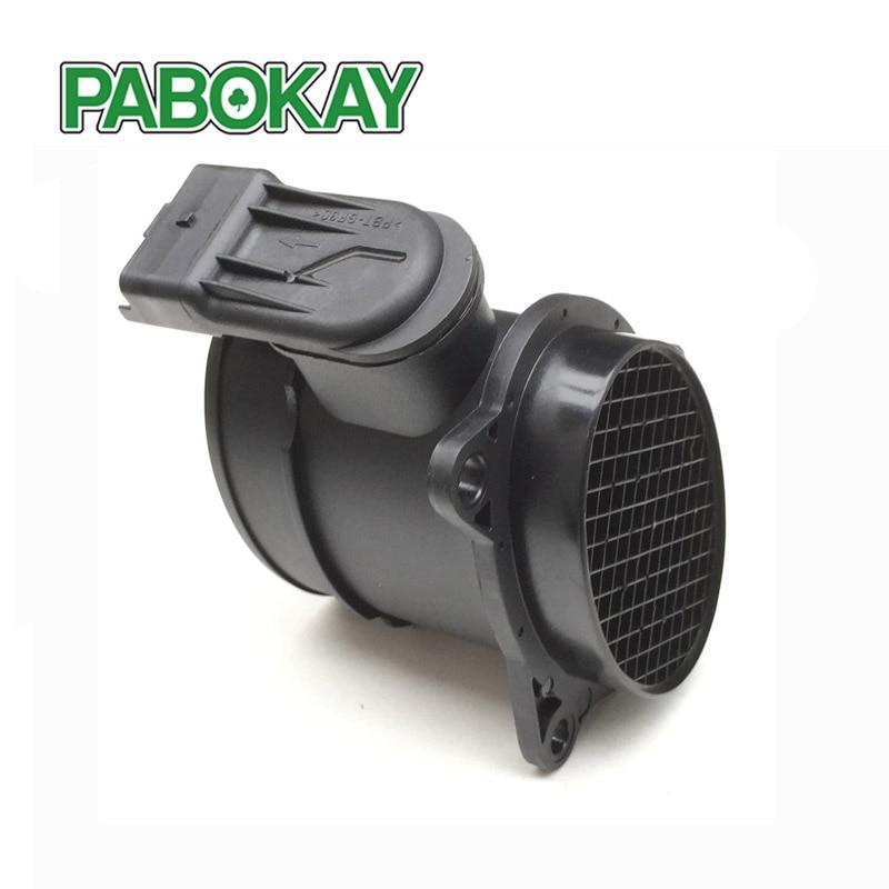3M5A12B579BB Y601-13215 Y601-13-215 Y60113215 Y60113215Z01 Y60113215Z02 Y60113300B 30774680 30622124 medidor de flujo de aire de SENSOR