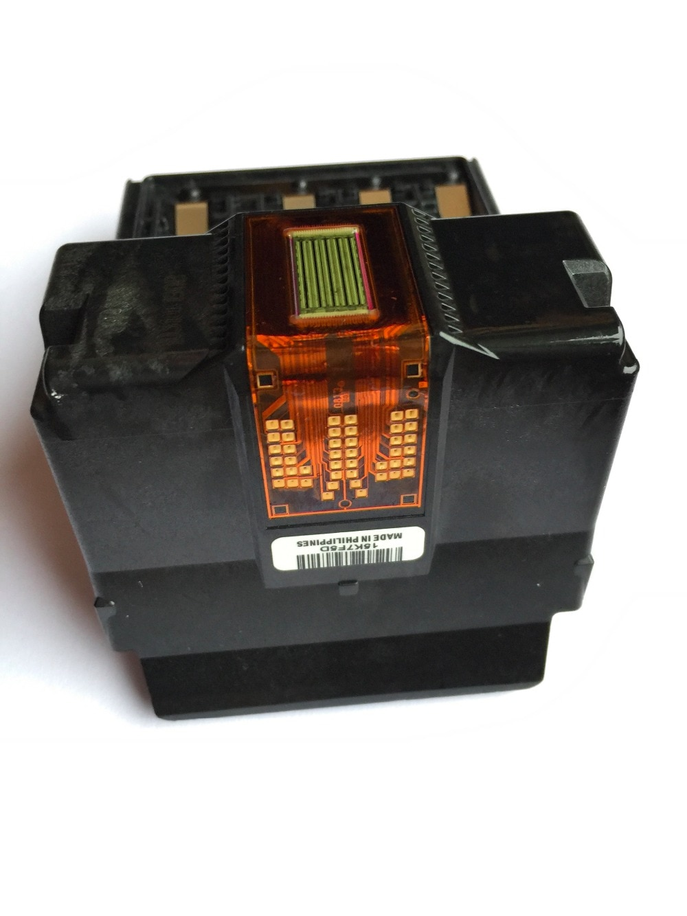 Cabezal de impresión para las impresoras Lexmark Serie 100 cabezal de impresión 14N0700 / 14N1339 Pro205 Pro705 Pro901 cabeza de impresión S405 S505 S605 205, 705