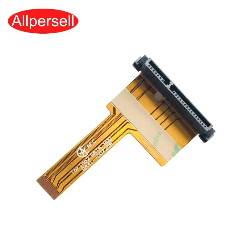 Laptop HDD cable For Samsung Q45 Q45C Q43 Q57 Q70 Q43C Q17 P200 OEHC067 BA41-00725A SATA hard drive port cable