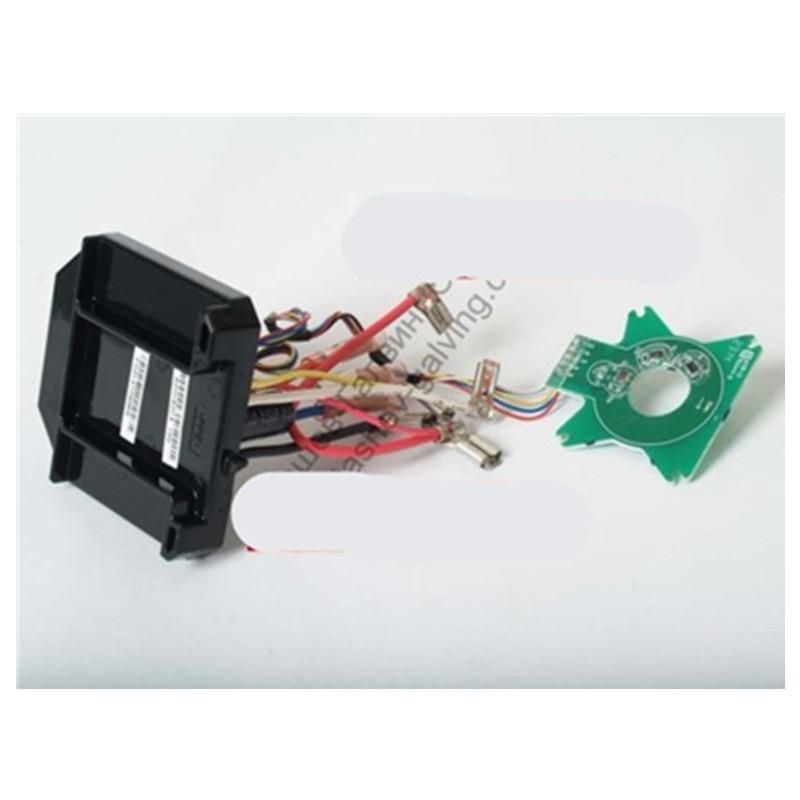 Controller 620162-4 6201624  for MAKITA 18V LXPH05 DDF459 BDF459 BHP459 DHP459 DF459D