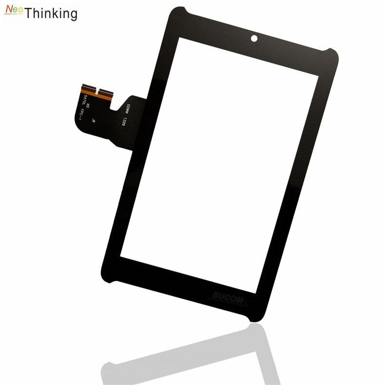 NeoThinking para Asus Fonepad ME372 ME372CG Tablet Digitalizador de pantalla táctil reemplazo...