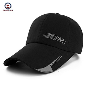 CHING YUN Cap men Sports Baseball Brand Casquette High Quality hip hop hat Unisex Leisure Outdoor casual cap Printing process 01