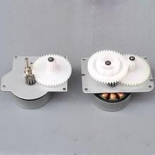 1 قطعة فرش موجهة محرك اليد الساعد مولد شاحن DIY اليد الشعلة الإلكترونية الصغيرة الإنتاج