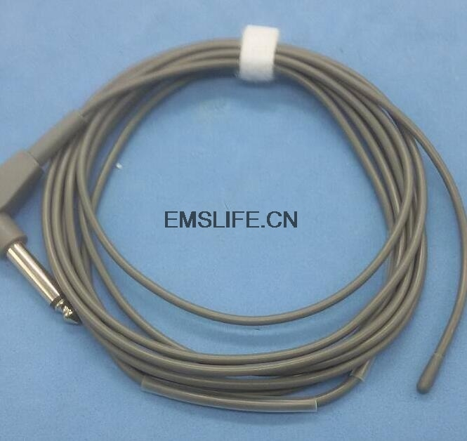 Sonda esôfago/rectal adulta temprature com resistência de 2.25kohm para a série ysi400
