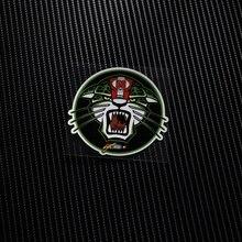NO.TC004 MOTO GP SKB Marco Simoncelli No.58 car reflective stickers racing decals motorcycle sticker for Motocross ATV Helmet