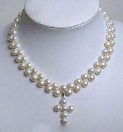 """Collar de perlas genuinas de 12-14mm barroca natural del Mar del Sur lavanda Akoya 18 """"> Joyería para mujeres envío gratis"""