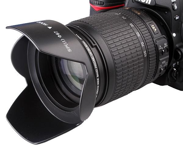 52 мм бленда объектива для nikon 50/1. 8 D3100 thed5000 18 до 55, 350 d D3200 D60 D3100 D5100 D3200 D3300 D5200 D5300 18-55 D7000