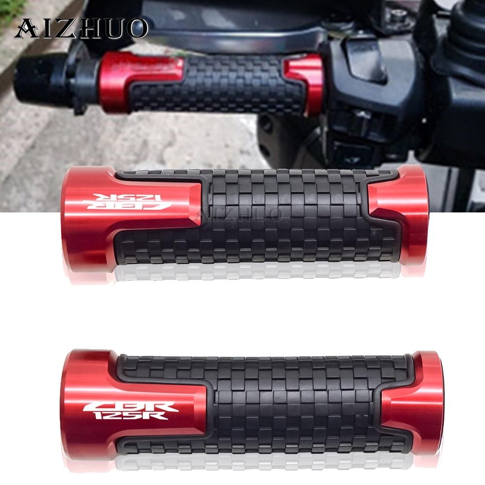 "7/8""22mm Motorcycle Accessories Handlebar Grips Handle Bar Hand Bar Motorbike For Honda CBR125R CBR 125R CBR 125R 2011-2014 2015"