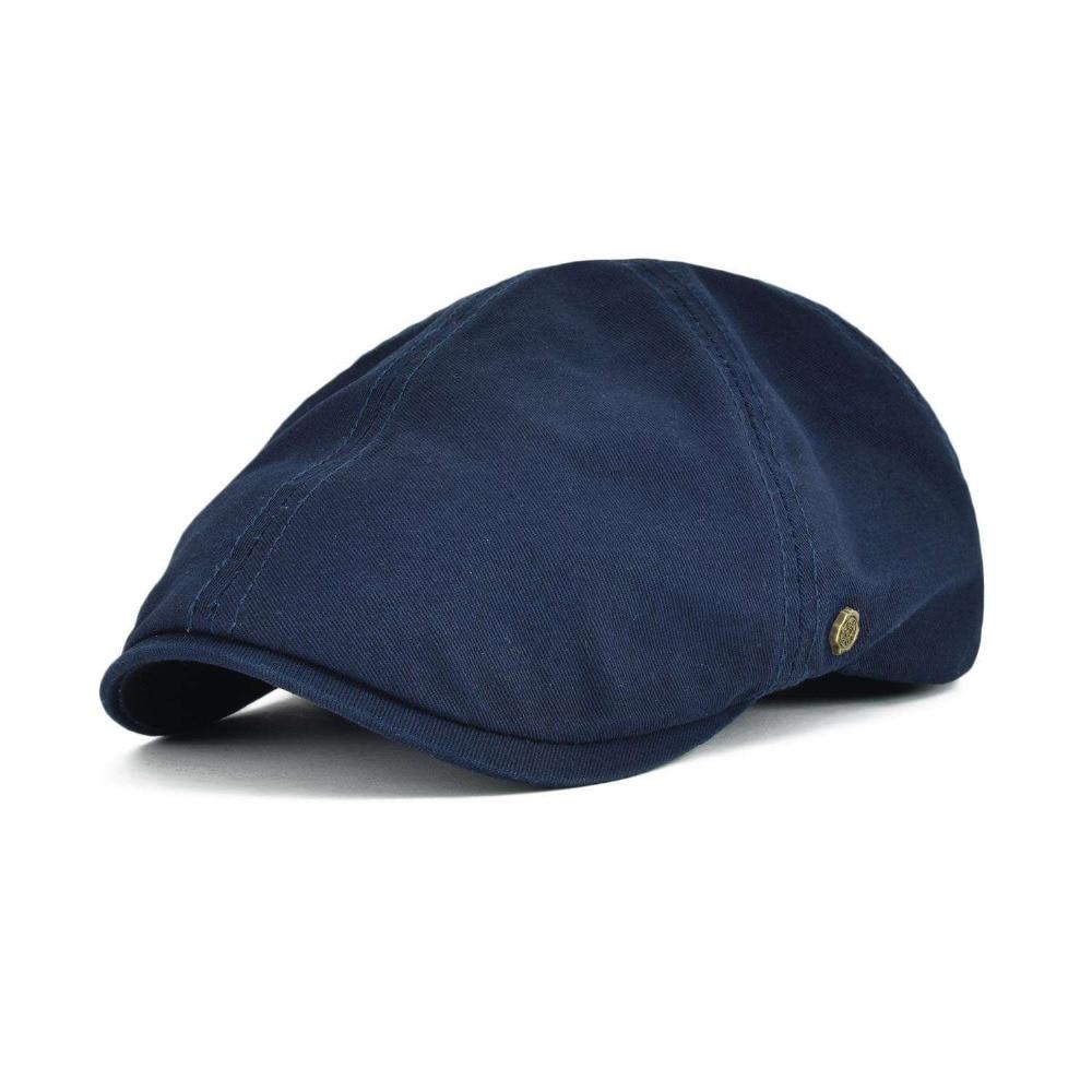 Кепка VOBOOM, кепка для газетчика, для мужчин и женщин, плоский плющ, шапки на весну и лето, береты Gatsby, головные уборы для водителя, Ретро Кепка для мужчин и женщин, Boina 063