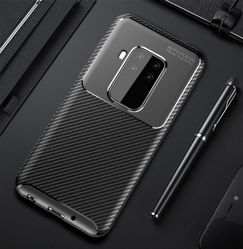 Funda de teléfono de lujo para Motorola Moto P40 jugar armadura Fundas...