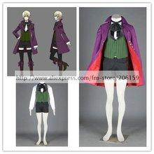 Anime Black Butler Cosplay - Black Bulter Alois Trancy Mens' Cosplay Costume Halloween  Freeshipping