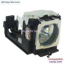 POA-LMP111/LMP111 Kompatibel Projektor Lampe mit Gehäuse für SANYO PLC-XU111 PLC-XU115 PLC-XU116PLC-XU106 PLC-XU105 Projektoren
