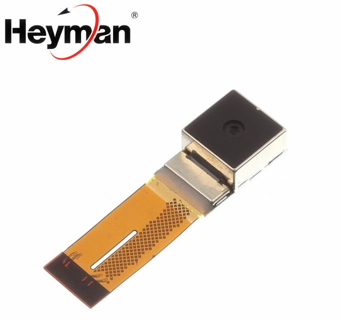 Heyman camera module For Nokia 930 Lumia 930 Rear Facing Camera Ribbon Replacement parts