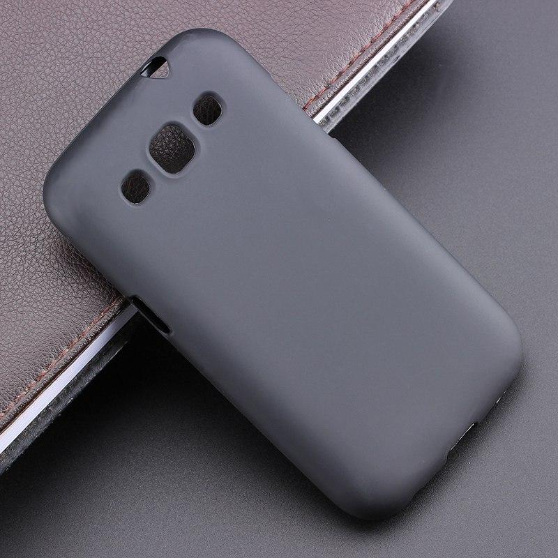 Многоцветный гелевый ТПУ тонкий мягкий чехол-накладка для Samsung Galaxy Win i8552 8552 GT i8550, резиновая силиконовая сумка