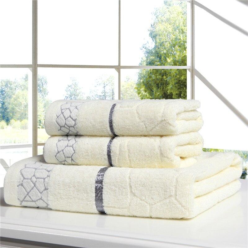 Precio bajo con la mejor calidad nuevo 100% Toalla de baño lisa de algodón para adultos toalla suave para la playa Toallas grandes de cara de mujer y hombre