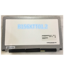 15,6-дюймовый сенсорный ЖК-экран B156XTT01.2 для HP TOUCHSMART 15-G 15-R 764877-001 WXGA HD