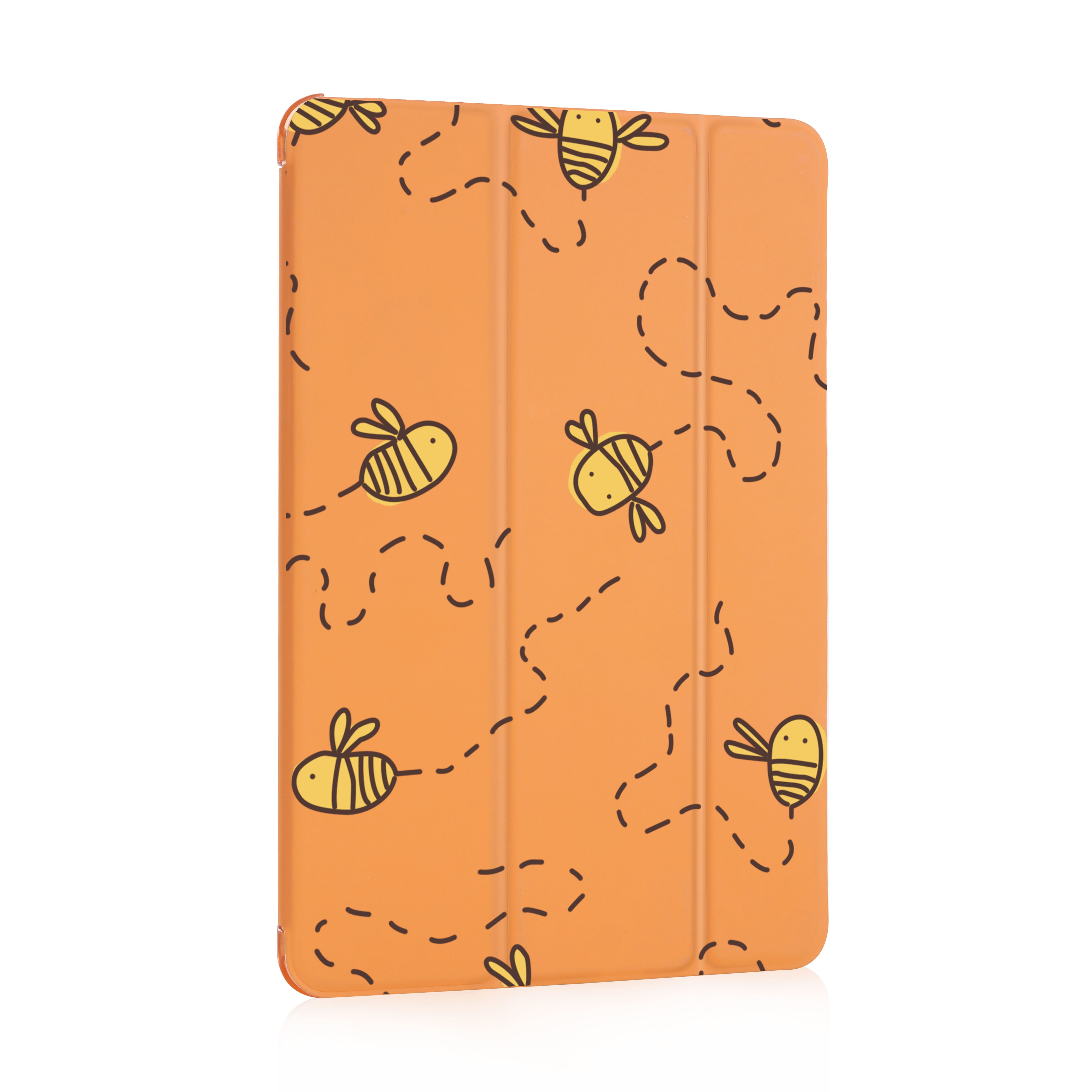 Cute Moon Cactus Magnet For iPad Mini 5 4 3 2 1 Tablet Cover For iPad Air 2 Air 3 ipad 7th Generation Case Ipad pro 11 Case 2020 enlarge
